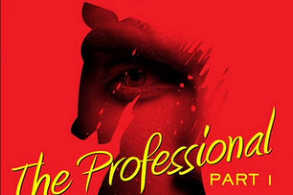 ARC Review: The Professional: Part 1 by Kresley Cole