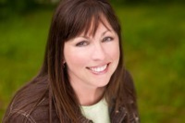 Author Override: Rebecca Zanetti