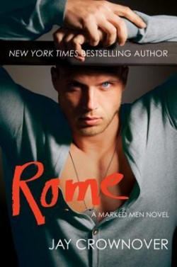 ARC Review + Giveaway: Rome by Jay Crownover