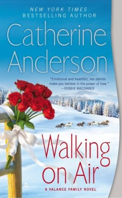 ARC Review: Walking on Air by Catherine Anderson