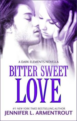 ARC Review: Bitter Sweet Love by Jennifer L. Armentrout