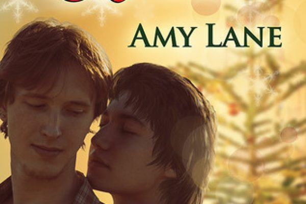 ARC Review: Christmas Kitsch by Amy Lane