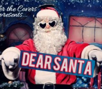 12 Days of Christmas: Dear Santa