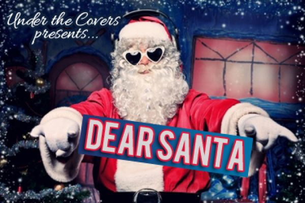 #12DaysofChristmas: Dear Santa Part One
