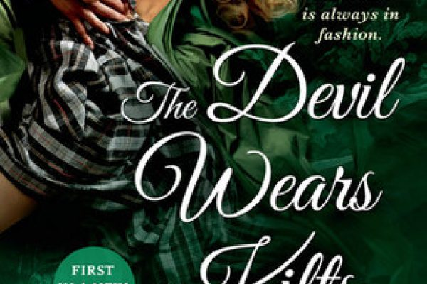 ARC Review: The Devil Wears Kilts by Suzanne Enoch