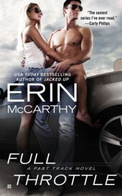 ARC Review: Full Throttle by Erin McCarthy