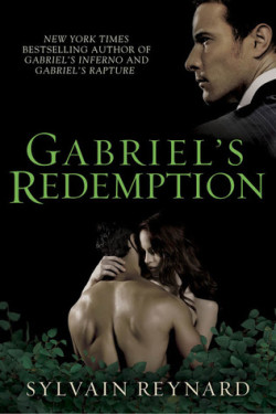 ARC Review + Giveaway: Gabriel's Redemption by Sylvain Reynard