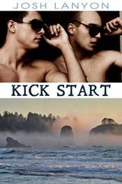 ARC Review: Kick Start by Josh Lanyon