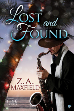 ARC Review: Lost and Found by Z.A. Maxfield