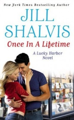 ARC Review: Once in a Lifetime by Jill Shalvis