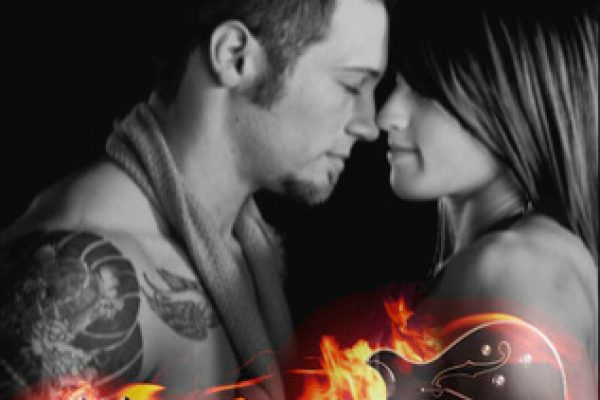 Review: Rock the Heart by Michelle A. Valentine