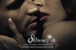 Review:  Shimmer by Darynda Jones