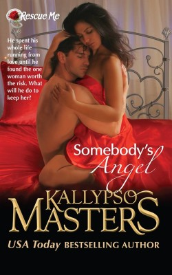 ARC Review: Somebody's Angel by Kallypso Masters