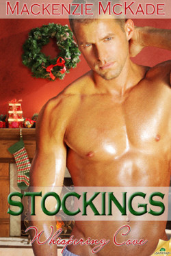 Review: Stockings by Mackenzie McKade