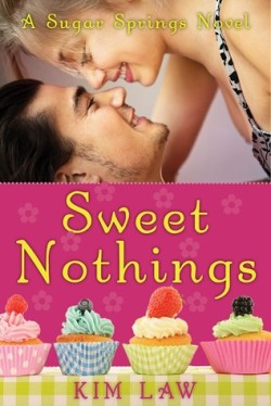 ARC Review: Sweet Nothings by Kim Law