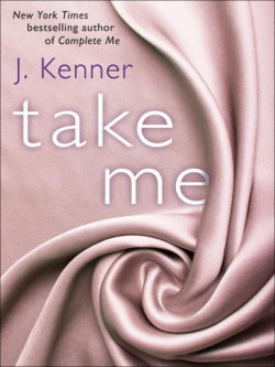 ARC Review: Take Me by J. Kenner