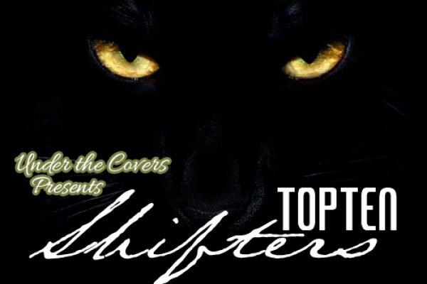 UTC's Top Ten…Shifters