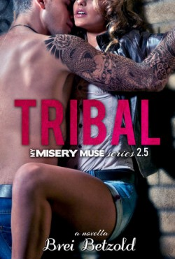 Review: Tribal by Brei Betzold