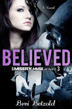 Review: Believed by Brei Betzold
