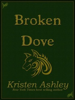 ARC Review: Broken Dove by Kristen Ashley
