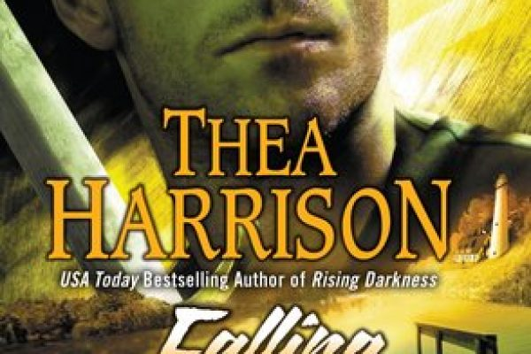 ARC Review: Falling Light by Thea Harrison