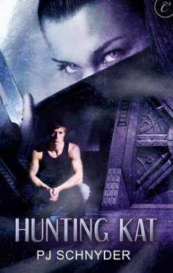 Review: Hunting Kat by P.J. Schnyder