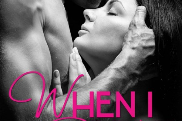 WHEN I BREAK by Kendall Ryan Cover Reveal
