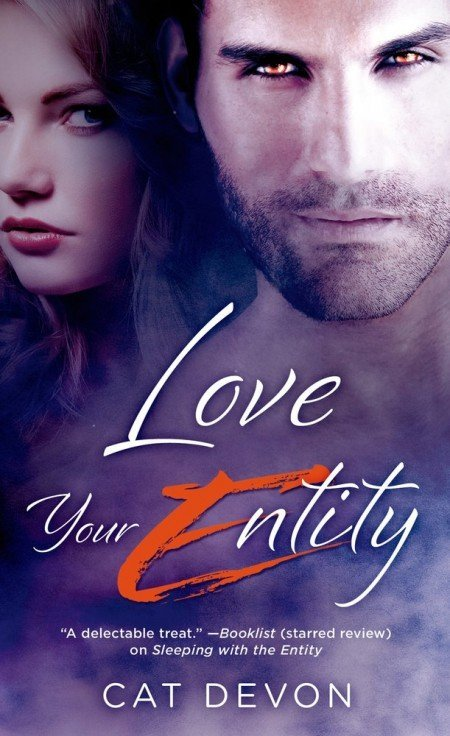 Love Your Entity