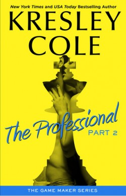 ARC Review: The Professional Part 2 by Kresley Cole