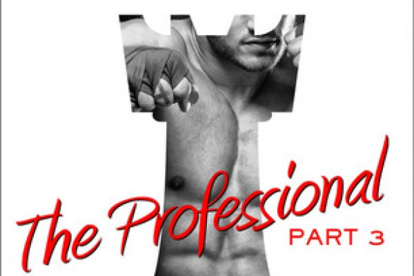 ARC Review: The Professional: Part 3 by Kresley Cole