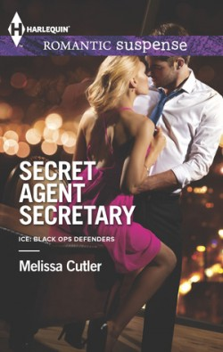 ARC Review: Secret Agent Secretary by Melissa Cutler