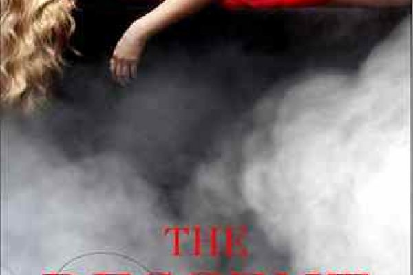 ARC Review + Giveaway: The Descent by Alma Katsu