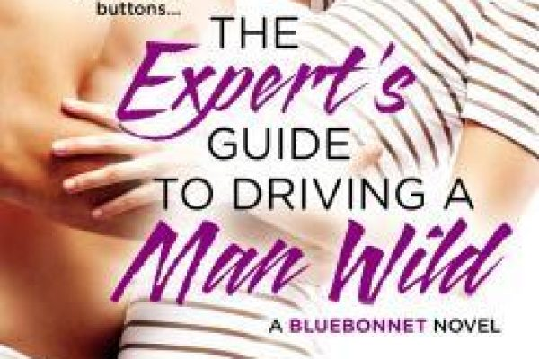 ARC Revew + Giveaway: The Expert's Guide to Driving a Man Wild by Jessica Clare