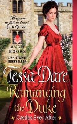 ARC Review: Romancing the Duke by Tessa Dare