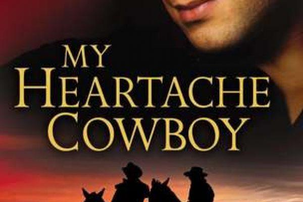 ARC Review: My Heartache Cowboy by Z.A. Maxfield