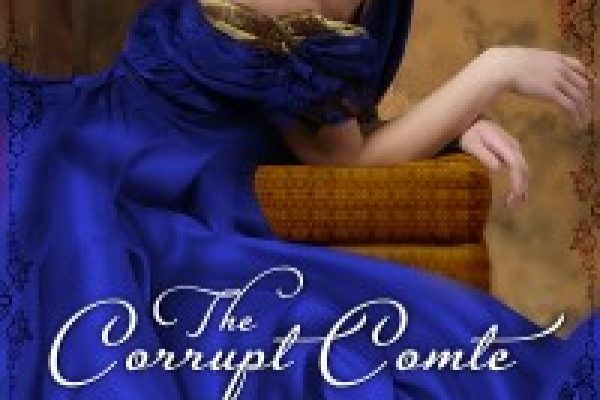 Review: The Corrupt Comte by Edie Harris