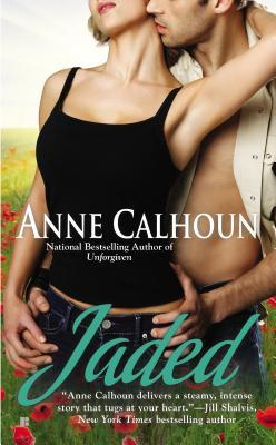 ARC Review: Jaded by Anne Calhoun