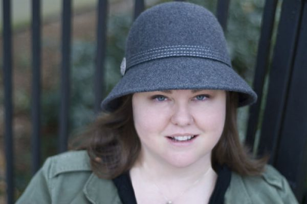 Interview and Giveaway with Jenn Bennett