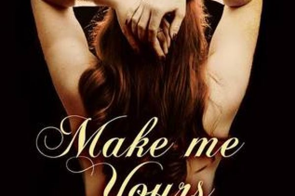 Review: Make Me Yours Evermore by Cari Silverwood