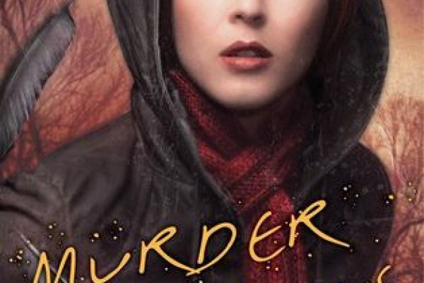 ARC Review: Murder of Crows by Anne Bishop