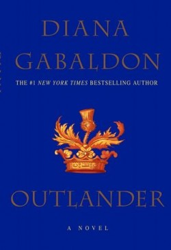 Review + Giveaway: Outlander by Diana Gabaldon