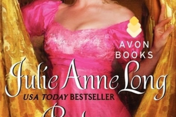 Interview with Julie Anne Long