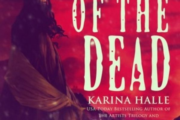 ARC Review: Donners of the Dead by Karina Halle