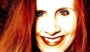 Author Override: Megan Hart
