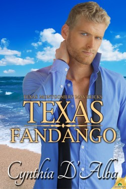 ARC Review: Texas Fandango by Cynthia D'Alba