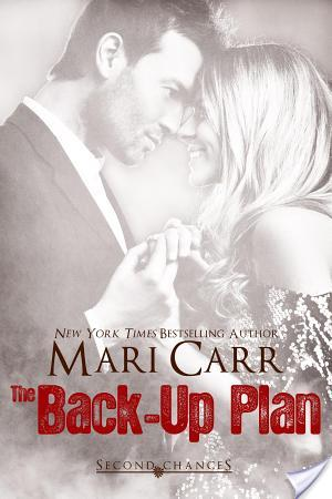 ARC Review: The Back-Up Plan by Mari Carr