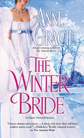 ARC Review: The Winter Bride by Anne Gracie