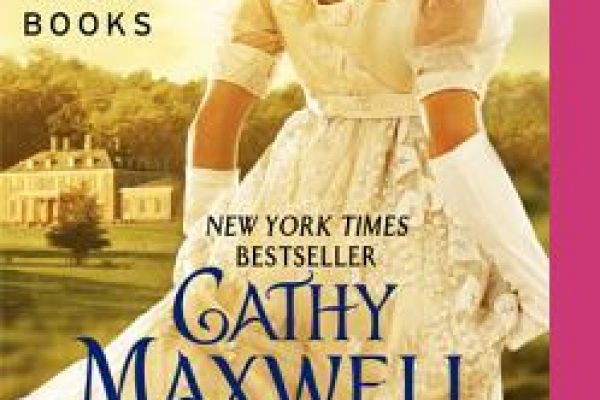 Review: The Bride Says No by Cathy Maxwell