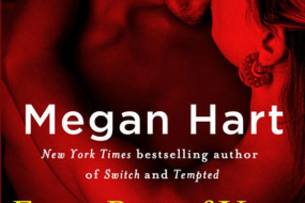 ARC Review: Every Part of You: Tempts Me by Megan Hart