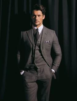 gandy suit